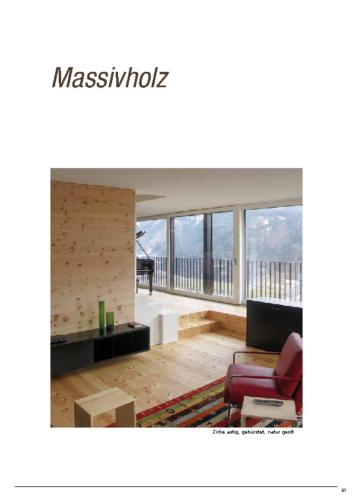 Details Details – Premium Massivholzboden