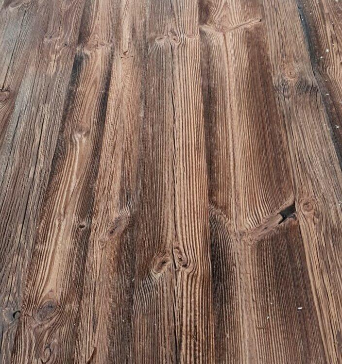 Altholz 3-Schicht Platte